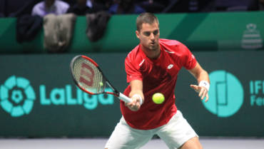 I Gojo uspješan na startu kvalifikacija Australian Opena