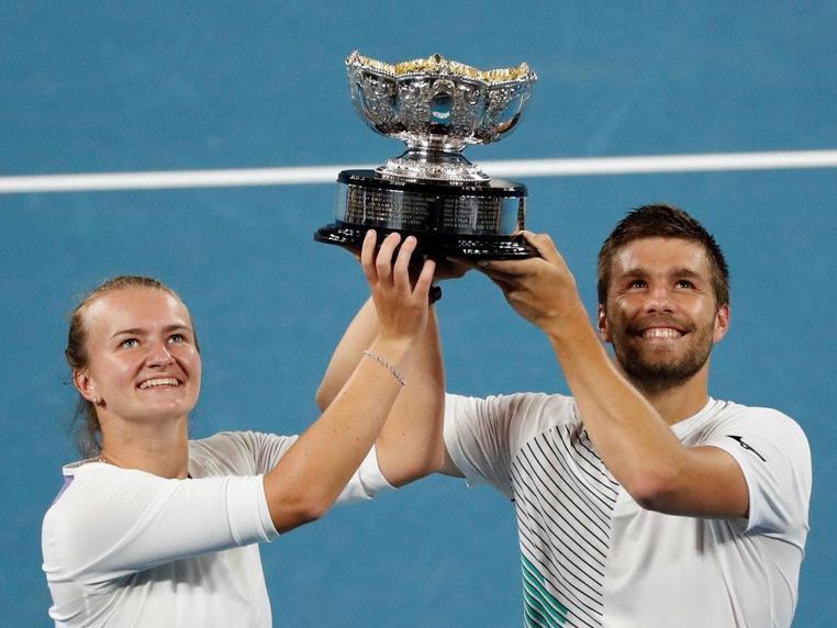 Nikola Mektić u Melbourneu do prvog Grand Slam naslova u karijeri!