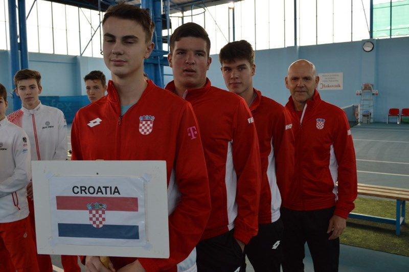 Hrvatskoj peto mjesto u Rakovniku, lako protiv Luksemburžana