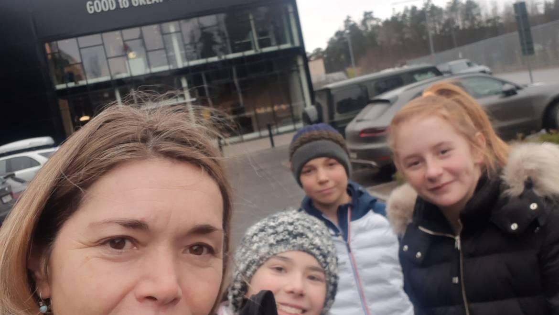 Lana i Dora pobijedile, Duje izgubio u Stockholmu