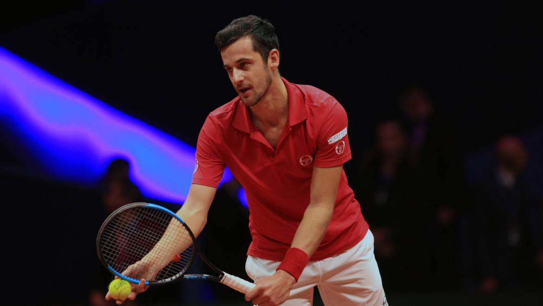 Mate Pavić u Montpellieru do 16. ATP naslova u karijeri