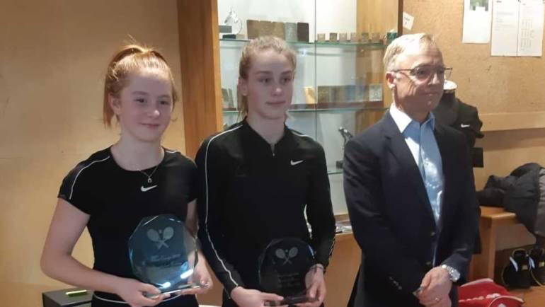 Lana najbolja u Stockholmu, drugi Tennis Europe naslov u rukama!