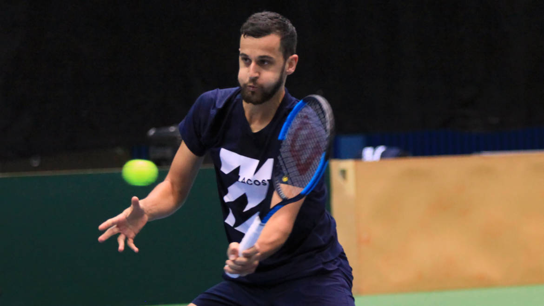 Mate Pavić: Veselim se Davis Cupu, ali parovi će biti veliki izazov