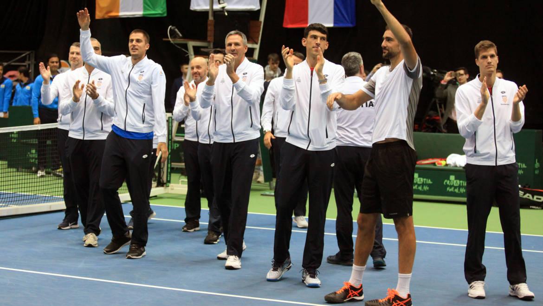 Ždrijeb za finalni turnir u Madridu u četvrtak, Hrvatska među nositeljima skupina