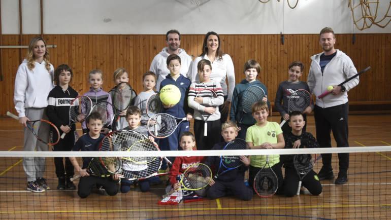 Hrvatski teniski savez sudjeluje u pronalasku rješenja za dobrobit hrvatskog amaterskog sporta