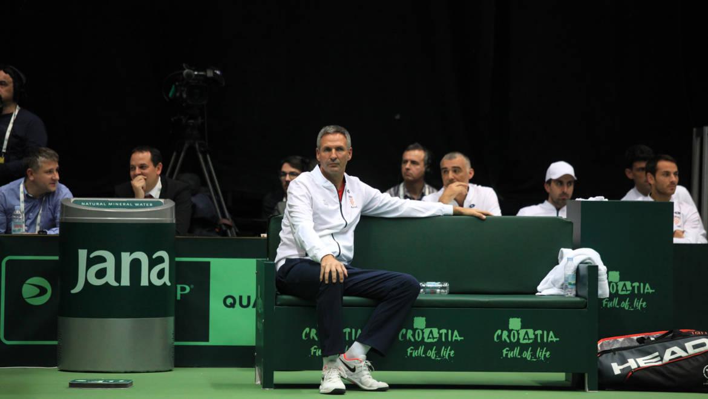 Davis Cup: Hrvatska u Madridu u skupini s Australijom i Mađarskom