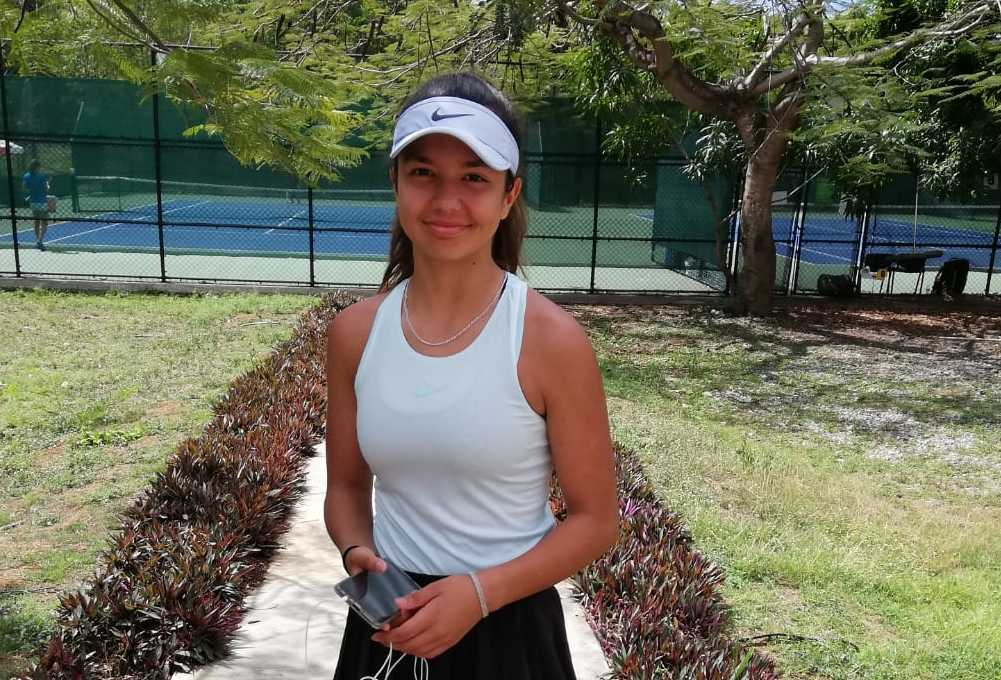Petra do četvrtfinala u Santo Domingu