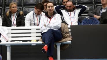 Iva Majoli potvrdila: Donna Vekić odustala od nastupa u paru