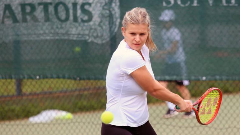 Jana nastavlja pohod u Francuskoj, u petak dohvatila polufinale