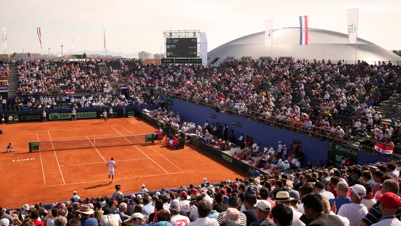 Otkazan finale Adria Toura u Zadru, Grigor Dimitrov pozitivan na Covid-19