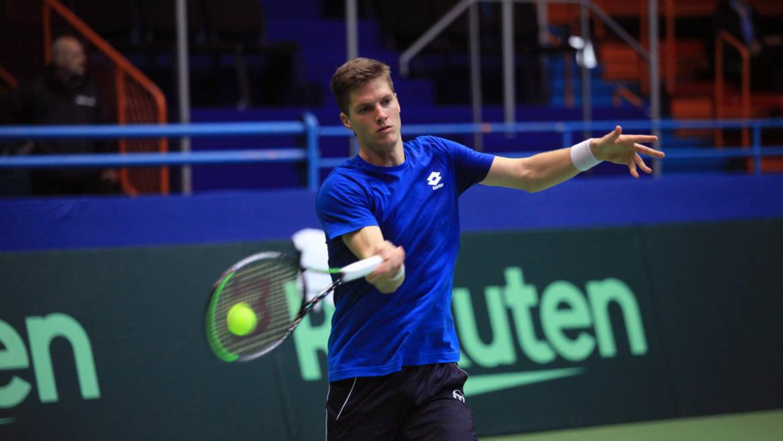 Objavljen ždrijeb HEP pozivnog turnira Hrvatskog teniskog saveza u Zadru