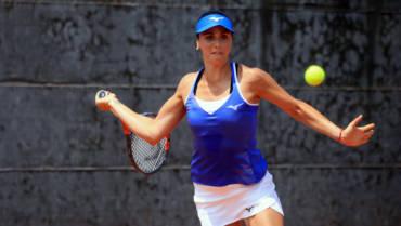 Mariana Dražić predala susret 2. kola ITF turnira u Monastiru