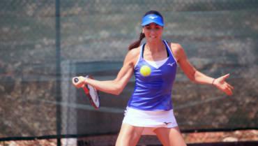 Mariana na završnici serije turnira u Beogradu
