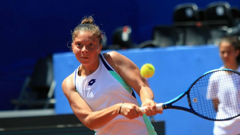 Antonia bez polufinala u Tunisu, Ruskinja prejaka