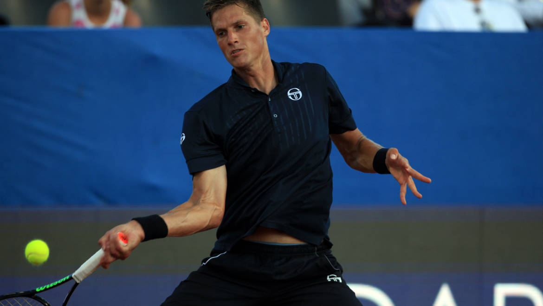 Serdarušić krenuo pobjedom na Futuresu u Austriji