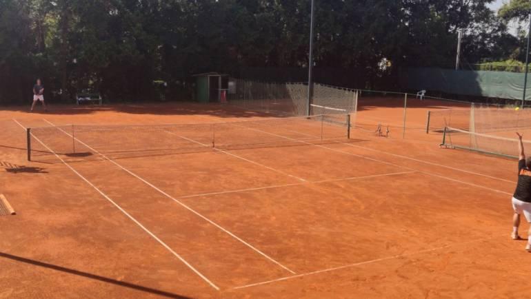 Chromos-Savica i HATK Mladost osigurali završni turnir HEP Prve hrvatske seniorske teniske lige