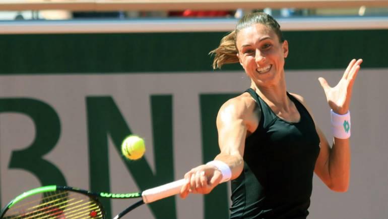 Rumunjka Begu zaustavila Petru Martić u 2. kolu Wimbledona