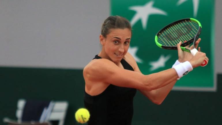 Petra Martić preokretom protiv Gračeve do 2. kola Wimbledona