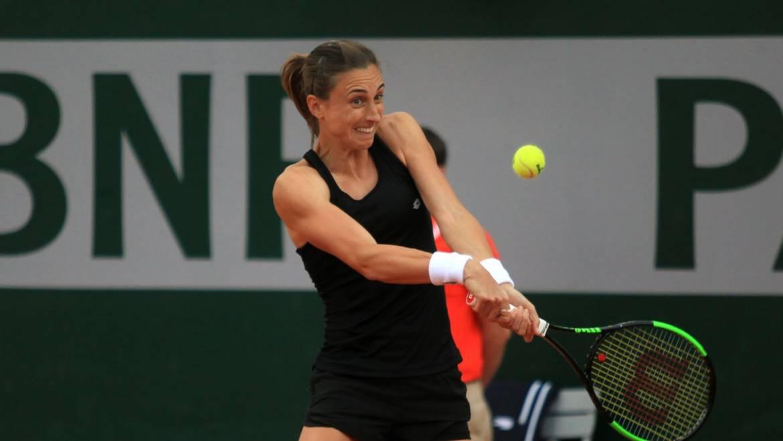 Martić preko Ruskinje do 2. kola WTA turnira u Pragu