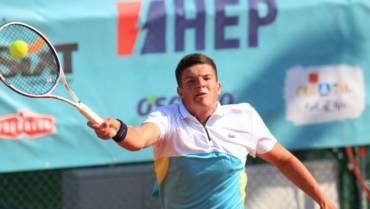 Lucija do četvrtfinala u Rumunjskoj, Mili i Luka izgubili na startu u Austriji