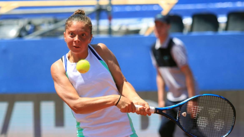 Antonia Ružić iz kvalifikacija do 2. kola Futuresa u Antalyji