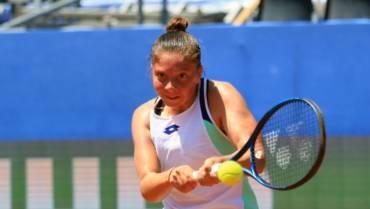 Antonia izgubila u finalu parova u Antalyji