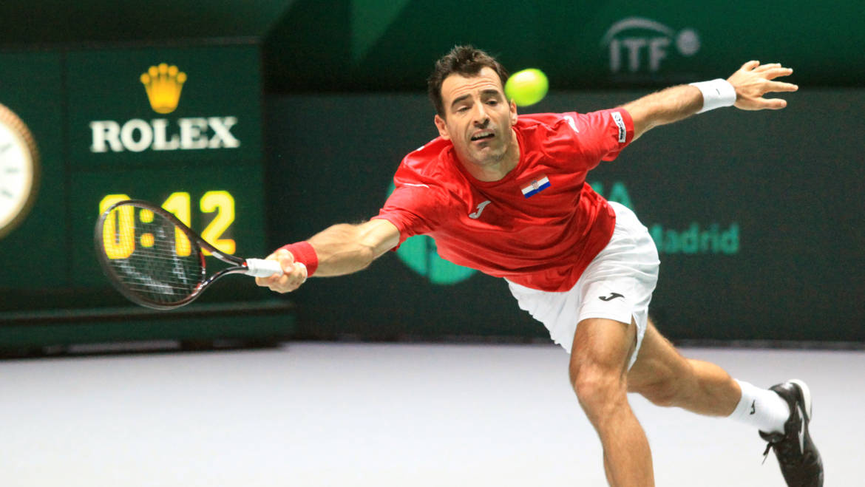 Dodig i Polašek izgubili na startu ATP turnira u Dohi