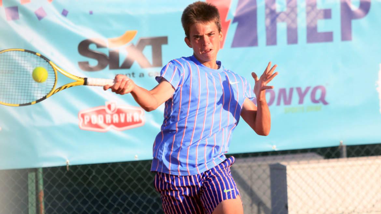 Dino i Lucija prošli u polufinale ITF turnira u Istanbulu!