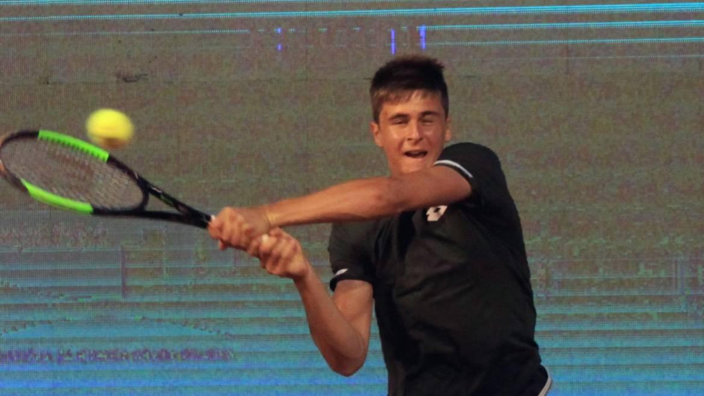 Ajduković preokretom do četvrtog naslova na Futuresima