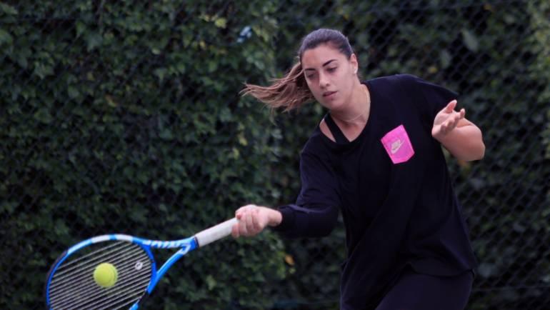 Ana Konjuh prošla kvalifikacije Roland Garrosa,  u 1. kolu protiv Sabalenke