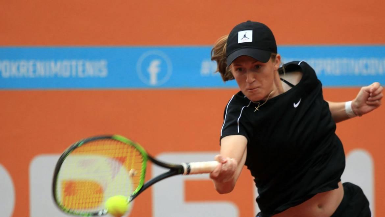 Lea protiv Ane za završnicu ITF turnira u Selva Gardeni!