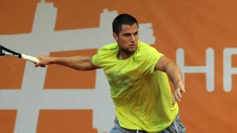 Ajduković i Gojo pobjedama otvorili nastup na Split Openu