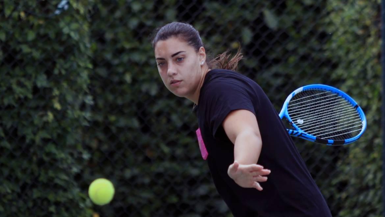 Gojo i Konjuh izgubili u posljednjem kolu kvalifikacija Australian Opena