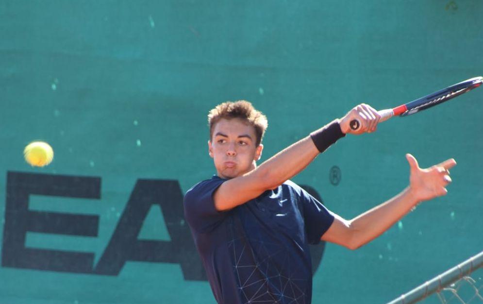 Fran Mitrović bez četvrtfinala u Turskoj