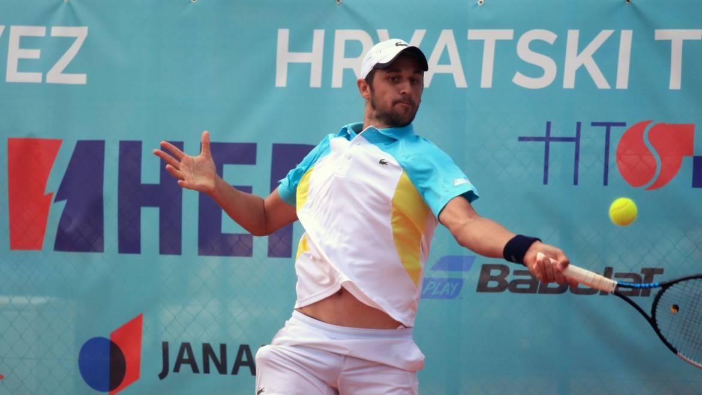 Prvi poraz Pavića i Soaresa u Londonu, prolaz u polufinale tražit će u posljednjem susretu u skupini