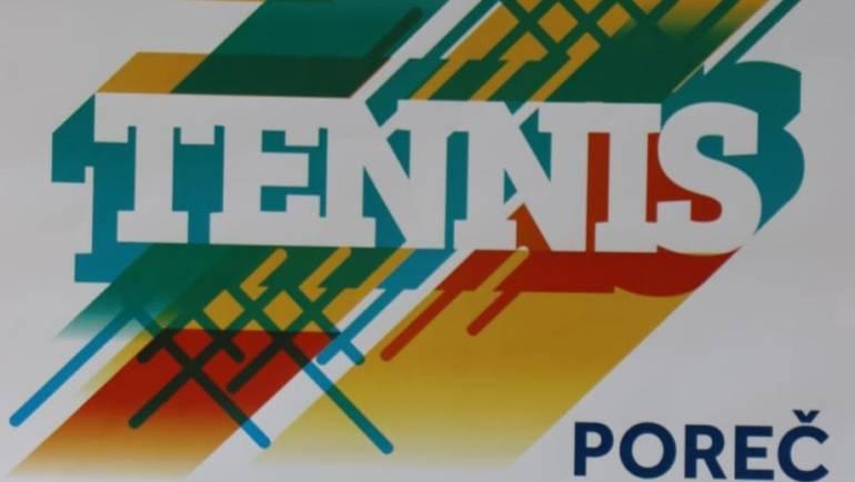 Teniski tjedan u Poreču