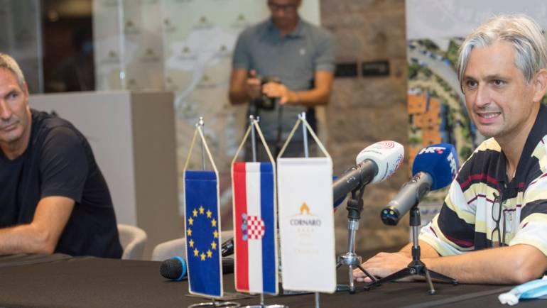 U subotu započinje Split Open, od domaćih igrača nastupit će Gojo, Ajduković i Serdarušić