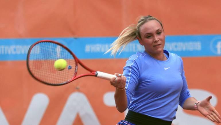 Rumunjska kvalifikantica izbacila Donnu u 1. kolu Roland Garrosa