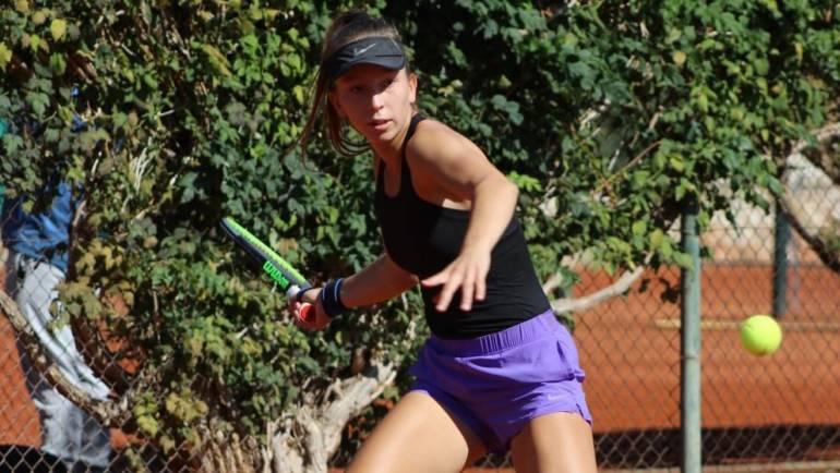 Pet domaćih pobjeda drugog dana porečkog ITF turnira