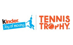 Kinder Tennis Trophy