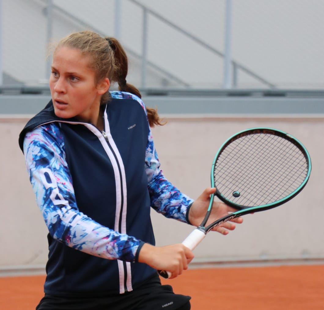 Tara Würth bez polufinala WTA Challengera u Beogradu