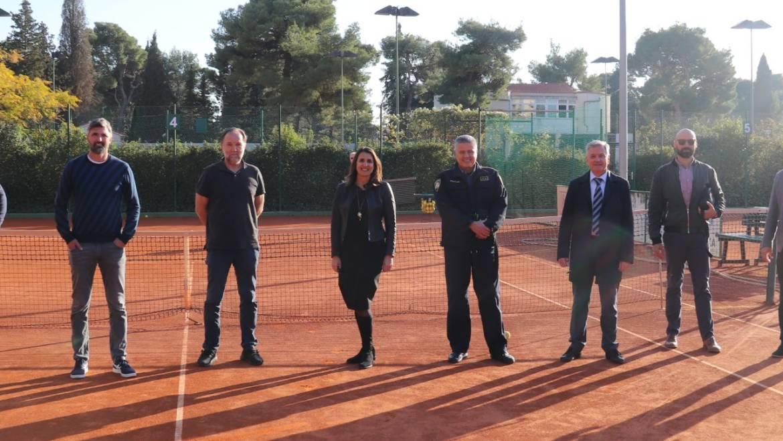 Šibenski tenis dobiva novi dom na Šubićevcu