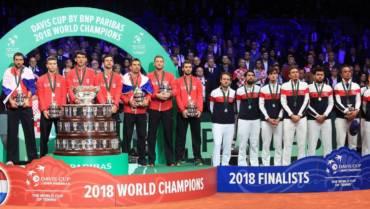 Dvije godine su prošle od povijesnog osvajanja drugog Davis Cupa