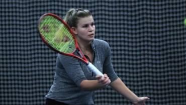 Jana Fett u 2. kolu kvalifikacija u Rumunjskoj
