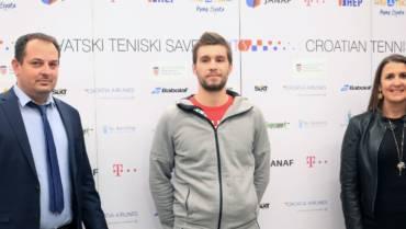 Pobjednik ATP Finala Nikola Mektić stigao u Zagreb