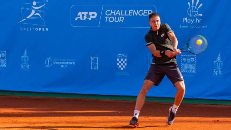 Duje korak do glavnog turnira u Turskoj