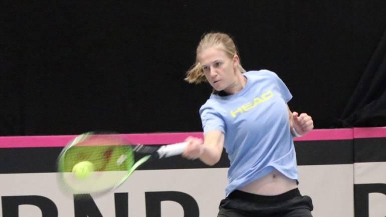 Bošković bez šestog naslova na ITF turnirima, Kineskinja slavila u finalu Selva Gardene