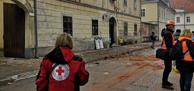 Upute za donacije i pomoć pogođenima potresom