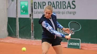 Tara Würth izborila četvrtfinale WTA Challengera u Beogradu!