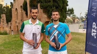 Mektić i Pavić te Dodig i Polašek u četvrtfinalu ATP turnira u Madridu